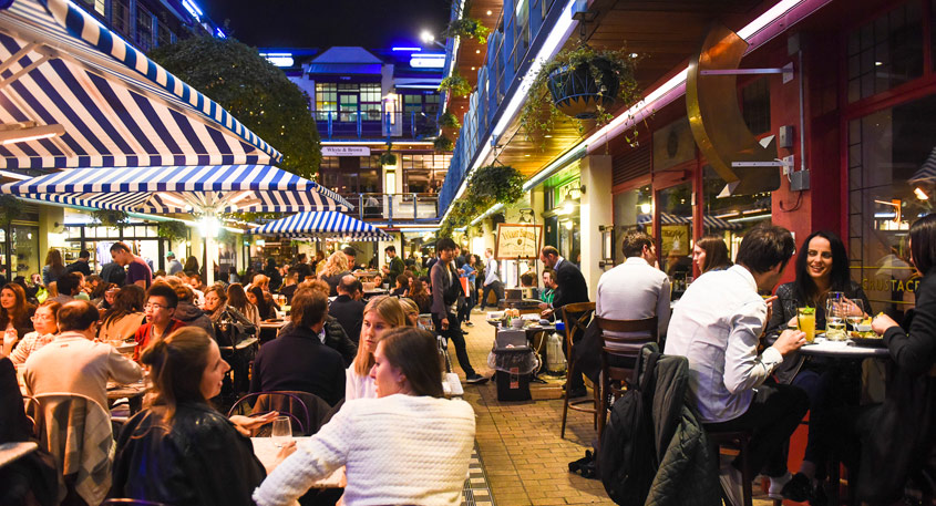Image result for kingly court